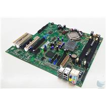 Dell Dimension 9150 YC523 Motherboard 0YC523 w/ Pentium 4 3.2 GHz TESTED WORKING