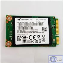 Micron 128GB mSATA 6Gb/s SED MTFDDAT128MBF-1AN12ABYY SATA III