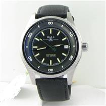 Ball NM3022C-N1CJ-BK Engineer II Magneto S Black Dial Automatic Watch New $3399