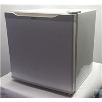 Haier HSW02 Mini Refridgerator with No Rack - Works - PICK UP ONLY