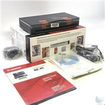 NEW Open Box Canon BJC-85 Mobile Color Inkjet Printer