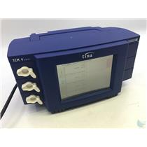 Radiometer Copenhagen TCM 4 Tina Transcitaneous Monitor