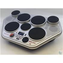 Yamaha DD55 Digital Percussion Portable Electric Drum Machine - Working