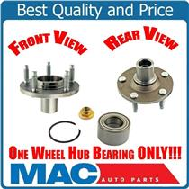 (1) Front Axle Bearing and Hub Kit Fits Fot 01-2012 Ford Escape REF# 518515