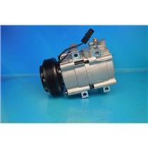 AC Compressor for 2002-2005 Kia Sedona 3.5L (One Year Warranty) NEW 57119