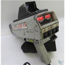 Kustom Signals Pro Laser II IR Infrared Lidar Speed Radar POWERS ON / FOR PARTS