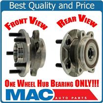 (1) 100% New FRT WHEEL BEARING HUB Fits 11-16 tC 08-15 xB 06-12 Rav4 4 Cylinder