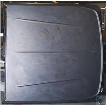 2014 Undercover Ford F-150 Black Truck Bed Tonneau Cover