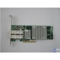 HP NC522SFP Dual-Port 10Gbps PCI-E Full Height Server Adapter 468349-001 468330