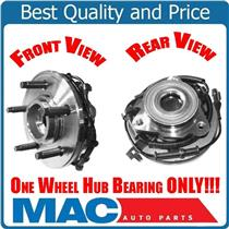 (1) 100% New Front Hub 2006-2010 Explorer Wheel Bearing and Hub Assembly