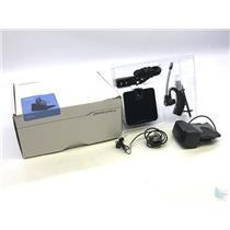 Plantronics CS530 Wireless Telephone Office Headset w HL10