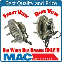 (1) 100% New Pro Date 11/29/04 to 08 F150 4x4 W Lug heel Bearing Hub Assembly