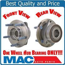 (1) 100% New Wheel Bearing and Hub Assembly Rear 13-16 ATS RWD or AWD REAR