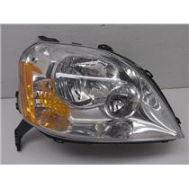 FITS 2005 2006 2007 FORD 500 RIGHT HAND OEM HEADLIGHT