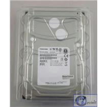 "Brand New Toshiba MK1001TRKB 1TB 3.5"" 7.2K SAS 6.0 Gbps 16MB Cache HDD3A02HZK51"