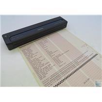 Brother PJ-623 Pocketjet 6 Plus Thermal USB / IR Mobile Printer 113 Page Count