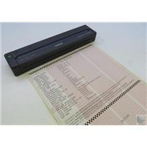 Brother PJ-623 Pocketjet 6 Plus Thermal USB / IR Mobile Printer 19 Page Count