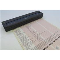 Brother PJ-623 Pocketjet 6 Plus Thermal USB / IR Mobile Printer Page Count is 1
