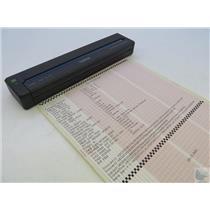 Brother PJ-623 Pocketjet 6 Plus Thermal USB / IR Mobile Printer 25 Page Count