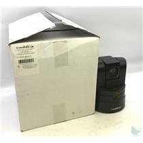 Vaddio HD-18 Tracking Camera 998-6915 PTZ Video Camera TESTED & WORKING