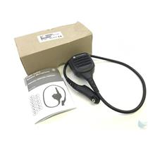 "Motorola PMMN4060A IMPRES Lapel Microphone 24"" Cable"