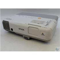 Epson Powerlite 95 Model H383A 3LCD AV Projector HDMI - See Description