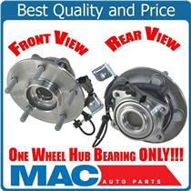 (1) 08-16 Town Country Grand Caravan 09-14 Routan Front Wheel Hub Bearing Assem