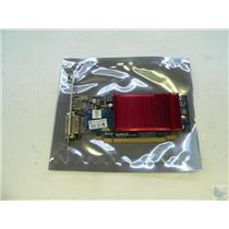 AMD ATI Radeon HD6450 0K6HDT 1GB DVI Display Port Full Size PCI-e Video Card