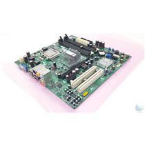 Dell Inspiron 530 Motherboard G33M02 G679R 0G679R w/ CPU Intel E5200 2.5GHz