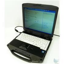 General Dynamics GD8200 Laptop w/ Intel i7-2655LE 2.2 GHz 4 GB RAM 160 GB HDD