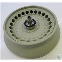 Thermo 75003424 Centrifuge Rotor 14800 RPM  24 Cell TESTED & WORKING