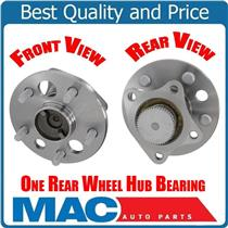 (1) 100% New REAR WHEEL BEARING AND HUB ASSEMBLY For 92-01 Camry 95-04 Avalon