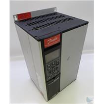 Danfoss Graham VLT 6000 Variable Voltage Frequency Motor Drive UNTESTED