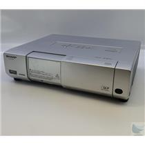 Sharp PG-D3750 WXGA HDMI DLP Projector 574.75 Lamp Hours - See Description