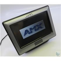 "AMX NXT-CV7 7"" Modero Table Top Touch Panel TESTED & WORKING"