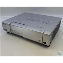 Sharp PG-D3750 WXGA HDMI DLP Projector 819.5 Lamp Hours - See Description