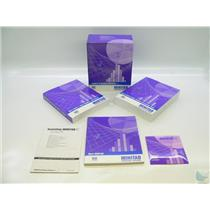 Minitab 13 Business Industrial Statistical Software for Windows CD Manuals Box