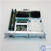 Cisco SM-SRE-710-K9 Services Ready Engine SRE 710 Module 4GB MEMORY 500GB 7K HDD