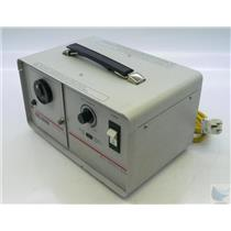 Luxtec ACO 8000 Fiber Optic Surgical Light Source - TESTED & WORKING