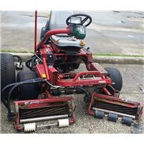 Toro Model 3100 Greensmaster Golf Course Greens & Tee Reel Mower - Missing Parts