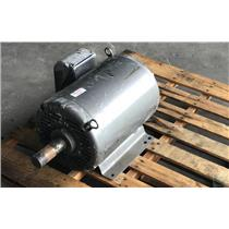 Baldor M2539T 40 HP 3PH 1775 RPM Electric Motor FOR PARTS