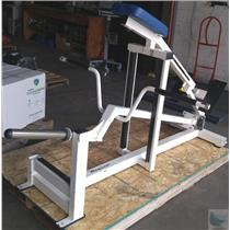 Magnum Fitness Systems Lying T-Bar Row Machine - No Weights