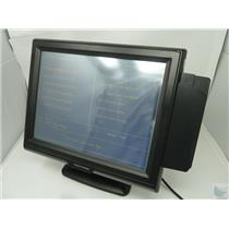 "Touch Dynamic Breeze 15"" POS w/ Intel Core 2 Duo 1.6 GHz 2 GB RAM 80 GB HDD #2"