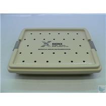 Bionx Implants Inc Meniscus Arrow Instrumentation 8 Piece Set & Autoclave Case