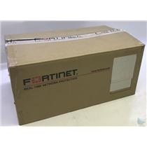 RECYCLED UNSOLD LOT OF 5 Fortinet Fortimanager 100c FMG-100c Network
