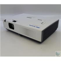 ASK Proxima C3257-A LCD Projector HDMI with Low Lamp Hours - See Description