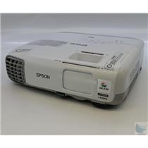 Epson Powerlite 955W H582A 3LCD WXGA HDMI Projector 3000 ANSI - See Description