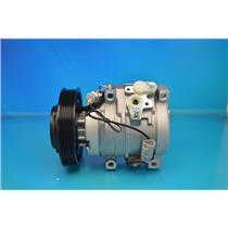 AC Compressor For 2000-2005 Toyota Celica 1.8L (1 Year Warranty) NEW 67311