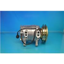 AC Compressor For 1998-04 Nissan Frontier 2000-04 Xterra (One Yr Warr) NEW 67455