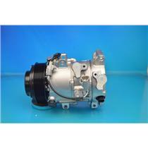 AC Compressor For 2005-2006 Toyota Avalon 3.5L (1 Year Warranty) NEW 97363